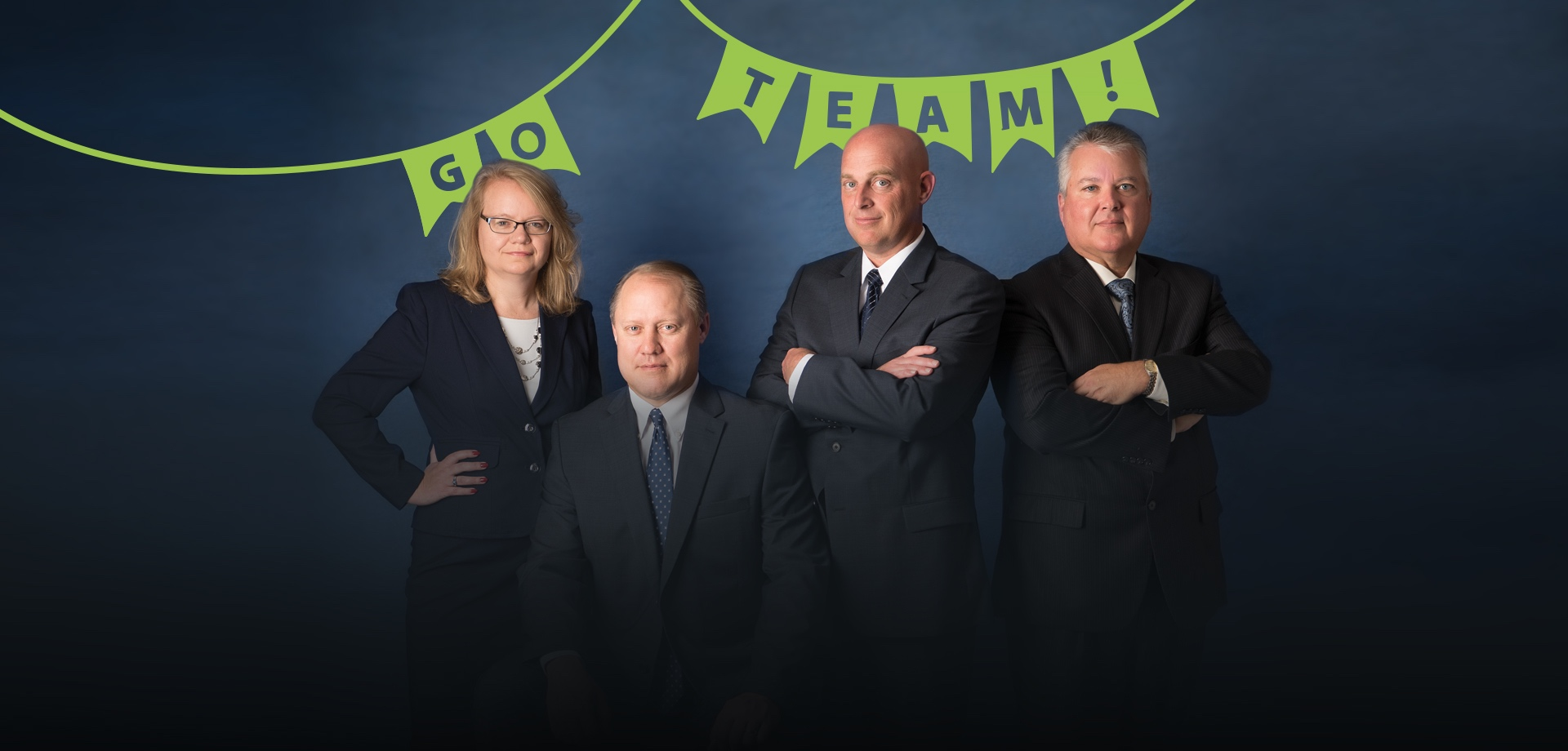 Team - Fin Ad Group
